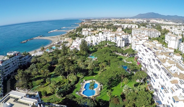 Homes For Sale in Playas del Duque, Puerto Banus, Marbella. | SpainForSale.Properties Luxury Real Estate For Sale & Rent.