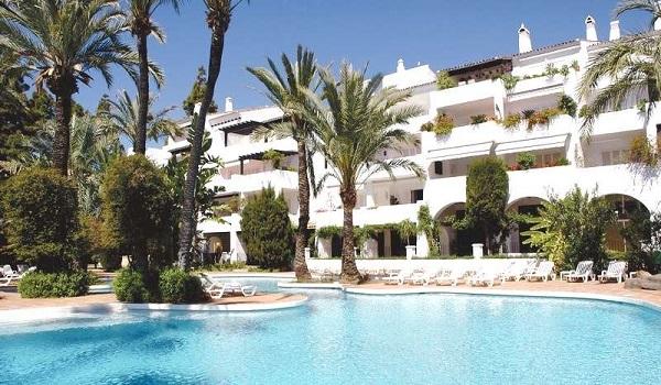 Homes For Sale in Balcones de Puente Romano, Marbella | SpainForSale.Properties Luxury Collection.