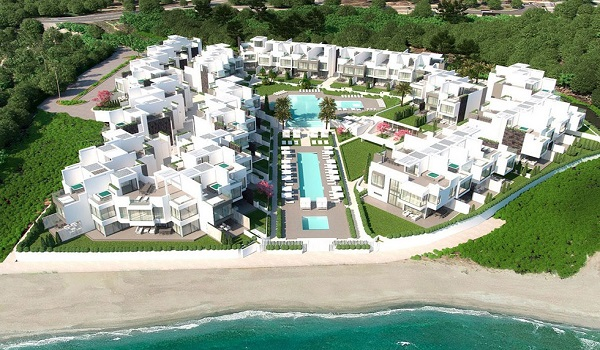Homes For Sale in the Island, Estepona. | SpainForSale.Properties Luxury Real Estate For Sale & Rent.