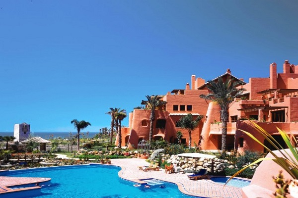 Apartments For Sale in Torre Bermeja, Estepona. | SpainForSale.Properties Luxury Real Estate.
