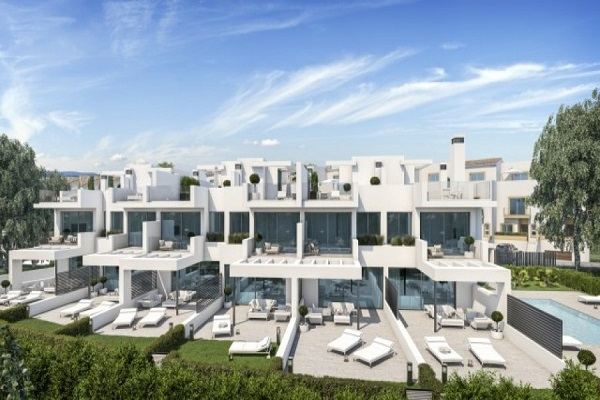 Homes For Sale in Estepona, Spain. | SpainForSale.Properties Luxury Real Estate.