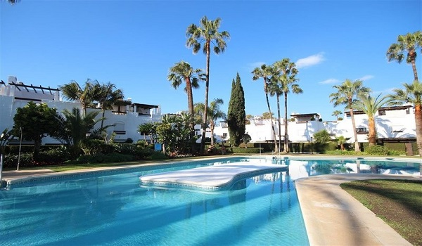 Townhouses For Sale in Guadalvillas, San Pedro Beach, Marbella. | SpainForSale.Properties Luxury Collection.
