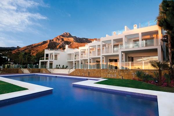 Homes For Sale in Vistas Marinas, Sierra Blanca, Marbella. | SpainForSale.Properties Luxury Real Estate
