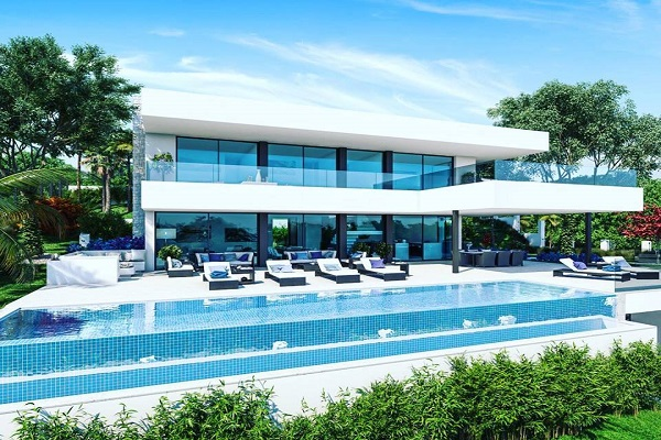 Homes For Sale in Aloha Golf, Nueva Andalucia, Marbella | SpainForSale.Properties Luxury Real Estate For Sale & Rent.