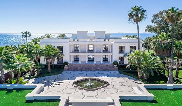 Homes For Sale in Marbella, Spain | SpainForSale.Properties Luxury Real Estate For Sale & Rent.