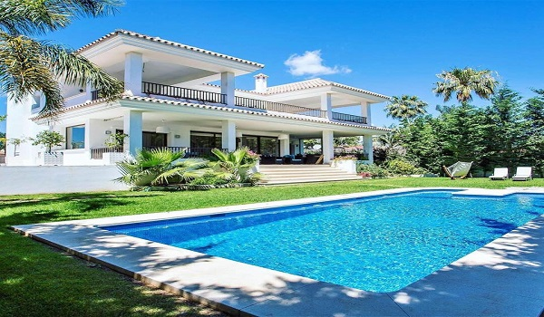 Homes For Sale in Cortijo Blanco, Marbella. | SpainForSale.Properties Luxury Real Estate For Sale & Rent.