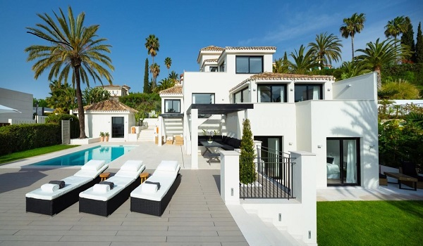 Villas For Sale in Fuente del Espanto, Benahavis. | SpainForSale.Properties Luxury Collection.