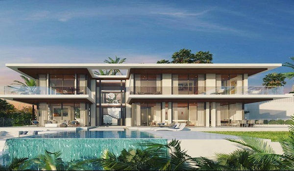 Villas for sale in La Alqueria, Benahavis | SpainForSale.Properties Luxury Collection.