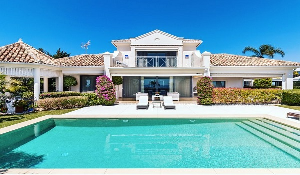 Homes For Sale in La Carolina, Marbella. | SpainForSale.Properties Luxury Real Estate For Sale & Rent.