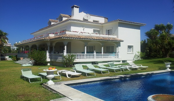 Homes for sale in La Pera, Nueva Andalucia, Marbella. | SpainForSale.Properties Luxury Real Estate
