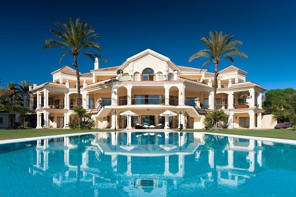 Homes For Sale in Las Torres de Marbella Club, Marbella. | SpainForSale.Properties Luxury Real Estate For Sale & Rent.