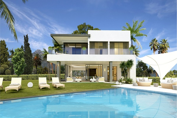 Homes For Sale in Altos de Puente Romano, Marbella. | SpainForSale.Properties Luxury Real Estate For Sale & Rent.