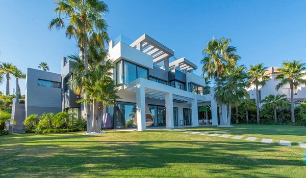 Homes for sale in Los Flamingos, Benahavis. | SpainForSale.Properties Luxury Real Estate For Sale & Rent.