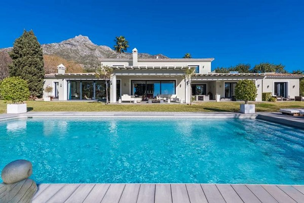 Homes For Sale in Marbella Hill Club, Marbella. | SpainForSale.Properties Luxury Real Estate.