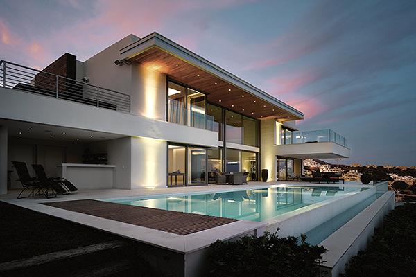 Villas For Sale in Los Naranjos Hill Club, Nueva Andalucia, Marbella. | SpainForSale.Properties Luxury Real Estate.