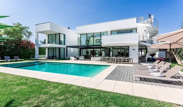 Villas For Sale in Lorea Playa, Marbella | SpainForSale.Properties Luxury Real Estate For Sale & Rent.