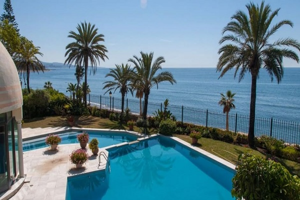 Homes for sale in Rio Verde, Marbella Golden Mile. | SpainForSale.Properties Luxury Real Estate..