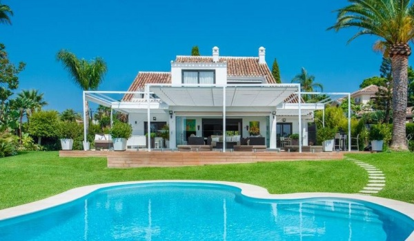 Villas For Sale in Linda Vista, San Pedro Beach, Marbella. | SpainForSale.Properties Luxury Real Estate.