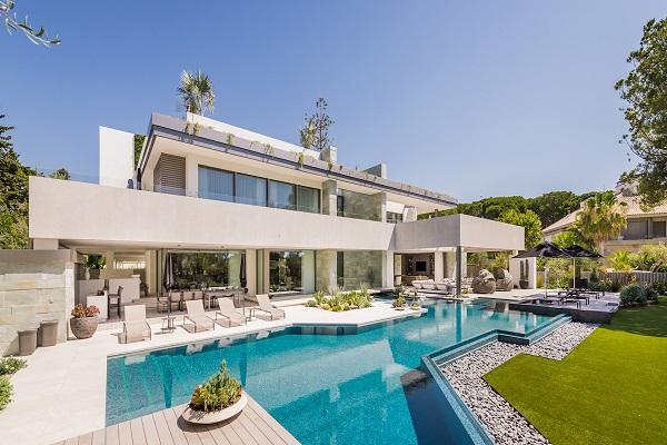 Homes For Sale in Santa Margarita, Marbella. | SpainForSale.Properties Luxury Real Estate.
