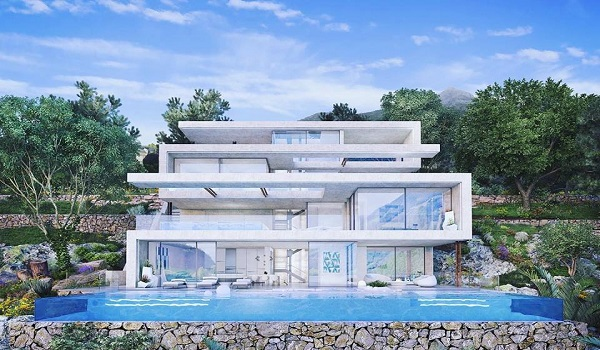 Villas For Sale in La Resina, Benahavis. | SpainForSale.Properties Luxury Real Estate.