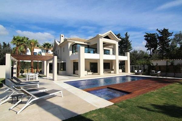Homes For Sale in Los Verdiales, Marbella. | SpainForSale.Properties Luxury Real Estate.