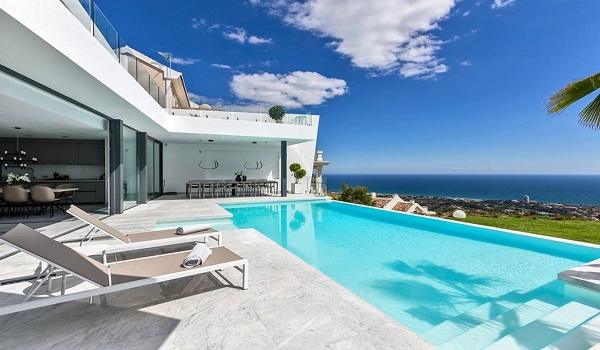 Altos de los Monteros, Marbella, Villas For Sale | SpainForSale.Properties Luxury Collection.