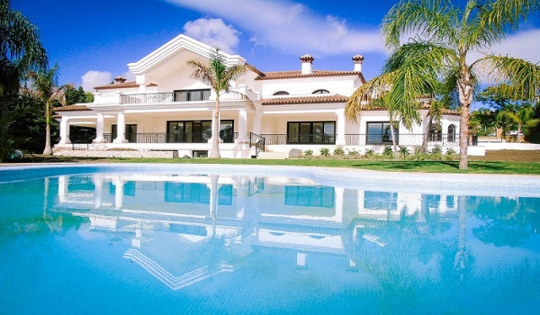 Villas For Sale in Atalaya de Rio Verde, Puerto Banus, Marbella. | SpainForSale.Properties Luxury Real Estate.