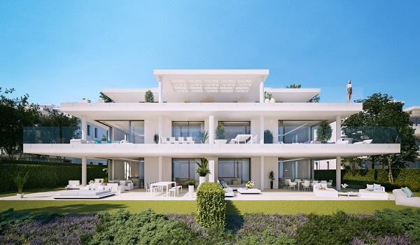 Villas For Sale in Atalaya Isdabe, Estepona. | SpainForSale.Properties Luxury Real Estate.