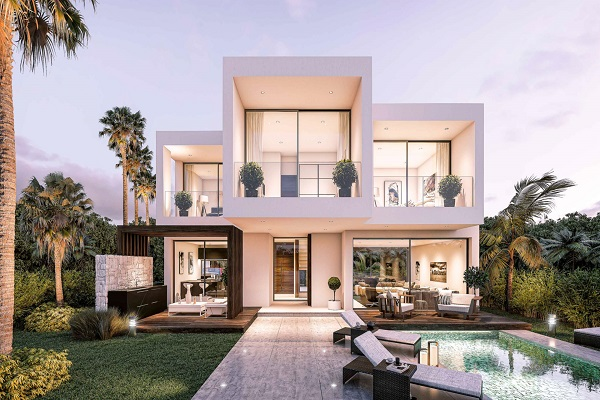 Homes For Sale in La Boladilla, Estepona | SpainForSale.Properties Luxury Real Estate For Sale & Rent.