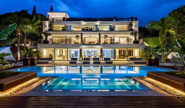 Homes For Sale in Cascada de Camojan, Marbella. | SpainForSale.Properties Luxury Real Estate For Sale & Rent.