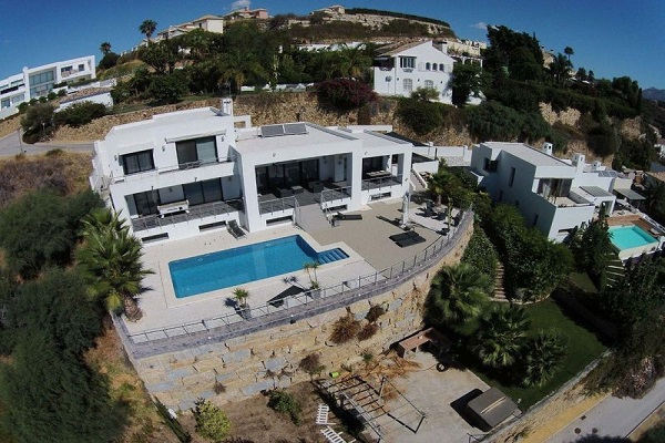 Homes For Sale in Capanes Sur, Benahavis.| SpainForSale.Properties Luxury Real Estate For Sale & Rent.