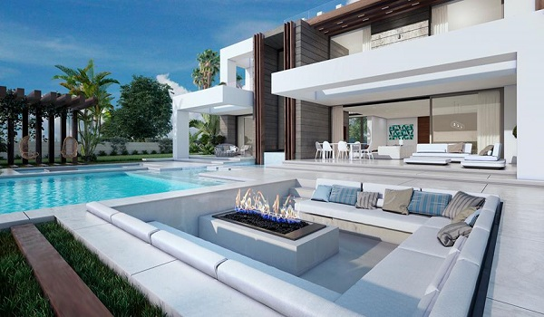 Villas For Sale in Estepona, Spain | SpainForSale.Properties Luxury Collection.