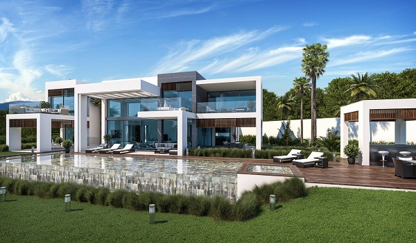 Homes For Sale in La Cerquilla, Nueva Andalucia, Marbella | SpainForSale.Properties Luxury Real Estate For Sale & Rent.