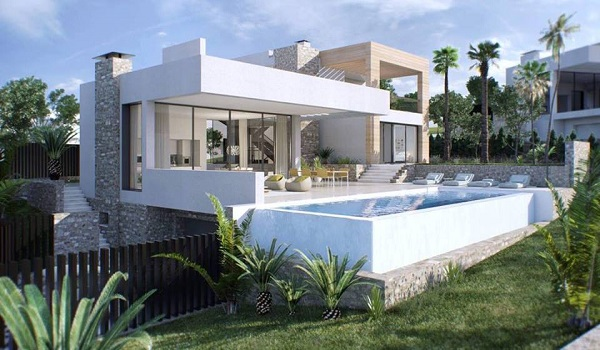 Homes For Sale in Las Brisas, Nueva Andalucia, Marbella | SpainForSale.Properties Luxury Real Estate For Sale & Rent.