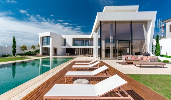 Homes For Rent in Los Flamingos, Benahavis. | SpainForSale.Properties Luxury Real Estate For Sale & Rent.