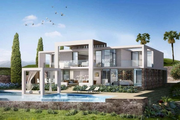 Santa Maria Golf, Marbella, Homes For Sale | SpainForSale.Properties Luxury Real Estate For Sale & Rent.