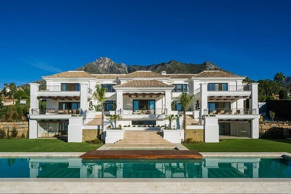 Homes For Sale in Sierra Blanca, Marbella. | SpainForSale.Properties Luxury Real Estate For Sale & Rent.