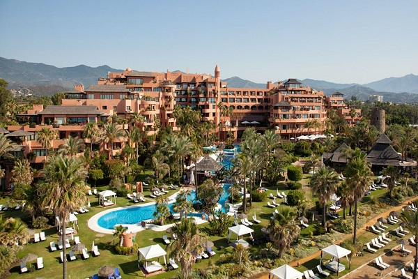 Homes For Sale in Hotel Kempinski, Estepona. | SpainForSale.Properties Luxury Real Estate.