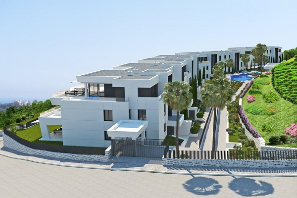 Homes For Sale in Azahar de Marbella, Nueva Andalucia. | SpainForSale.Properties Luxury Real Estate.