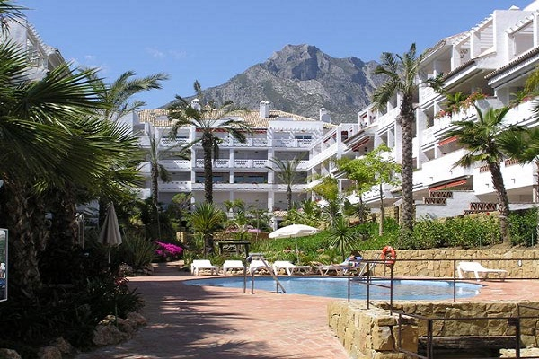 Homes For Sale in Las Canas, Marbella. | SpainForSale.Properties Luxury Real Estate For Sale & Rent.