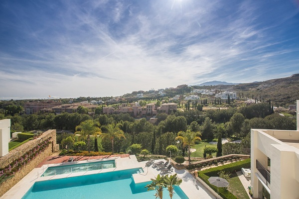 Homes Sales in Los Flamingos, Benahavis | SpainForSale.Properties Luxury Real Estate For Sale & Rent.