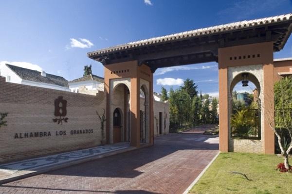 Homes For Sale in Alhambra Los Granados, Estepona. | SpainForSale.Properties Luxury Real Estate For Sale & Rent.