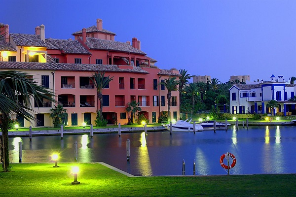 Homes For Sale in Sotogrande, Spain.   SpainForSale.Properties Luxury Real Estate For Sale & Rent.