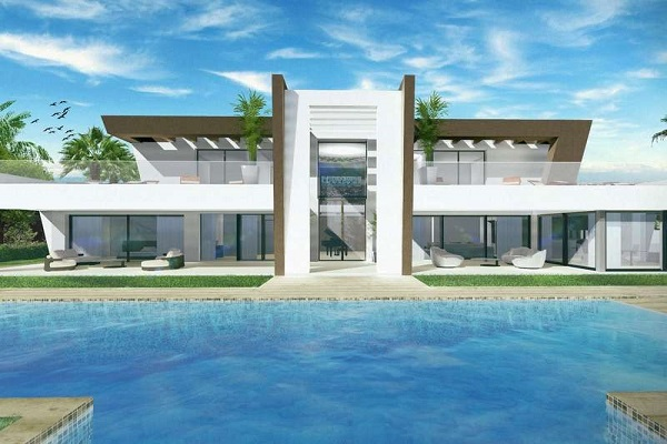 Homes For Sale in Monte Halcones, Benahavis. | SpainForSale.Properties Luxury Real Estate.