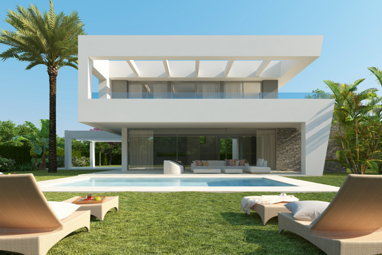 La Finca, Marbella, Homes For Sale | SpainForSale.Properties Luxury Real Estate.