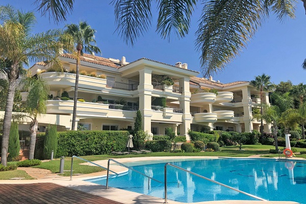 Homes For Sale in Monte Castillo, Marbella. | SpainForSale.Properties Luxury Real Estate.