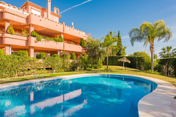 Homes For Sale in Balcones de Puente Romano, Marbella. | SpainForSale.Properties Luxury Real Estate For Sale & Rent.