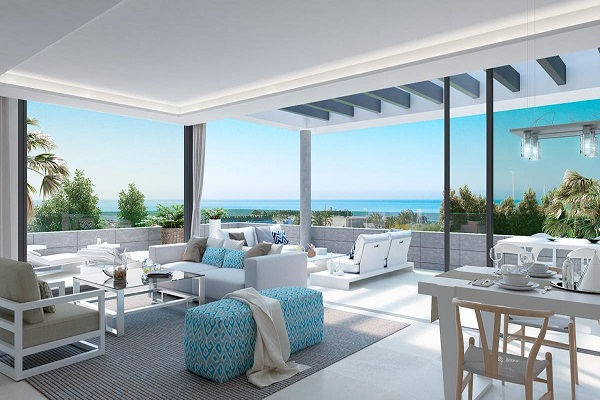 Homes For Sale in Estepona, Spain. | SpainForSale.Properties Luxury Real Estate For Sale & Rent.