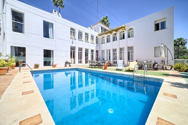 Homes For Sale in Lagomar, Nueva Andalucia, Marbella | SpainForSale.Properties Luxury Real Estate For Sale & Rent.