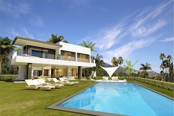 Homes For Sale in Lomas del Marbella Club, Marbella. | SpainForSale.Properties Luxury Real Estate For Sale & Rent.